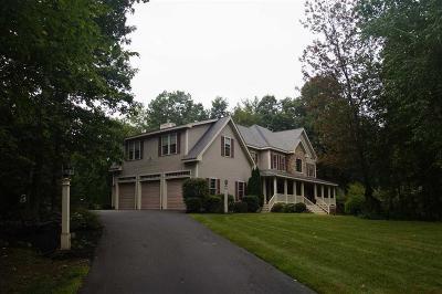 Windham Single Family Home For Sale: 13 Nottingham Rd