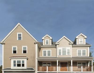 Needham Single Family Home For Sale: 24 Dogwood Ln