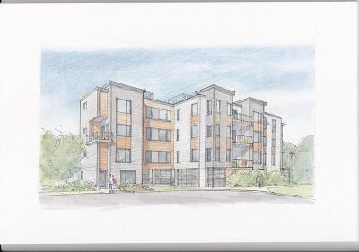 Condo/Townhouse Under Agreement: 20 Taft Hill Park #10A