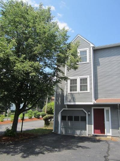 Lowell Rental For Rent: 25 Juniper Street #1