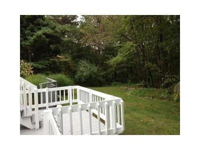 Brockton Multi Family Home Under Agreement: 199-201 Healey Terrace