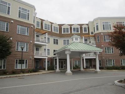 Woburn Rental For Rent: 295 Salem St #80