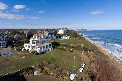 Scituate Single Family Home For Sale: 3 Driftway