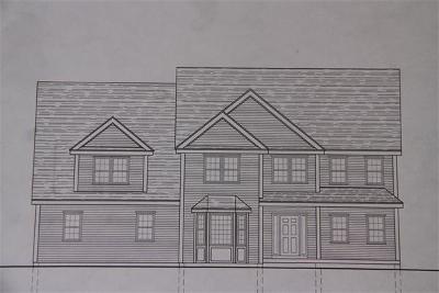 Sudbury MA Single Family Home For Sale: $1,375,000