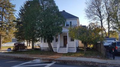 Lowell Single Family Home For Sale: 224 Parker Street