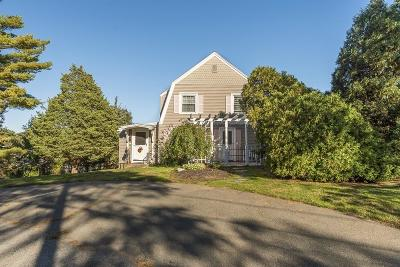 Gloucester Single Family Home For Sale: 25 Shore Hill Road