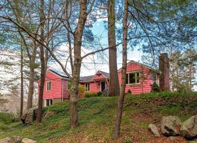Beverly Single Family Home For Sale: 93 Cross Lane