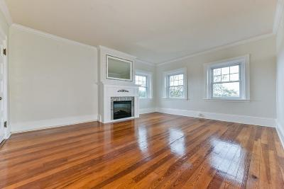 Brookline MA Condo/Townhouse Contingent: $750,000