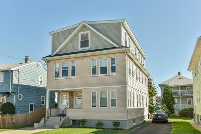 Medford Multi Family Home For Sale: 14 Renfrew Street