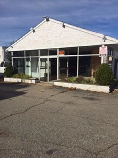 Commercial For Sale: 88 Bass Ave