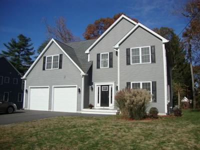 Attleboro Single Family Home Price Changed: 43 Hillcrest Ave