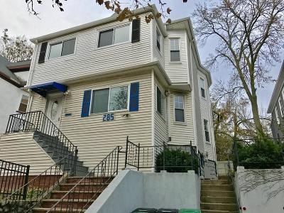 Somerville Condo/Townhouse For Sale: 285 Alewife Brook Pkwy #1