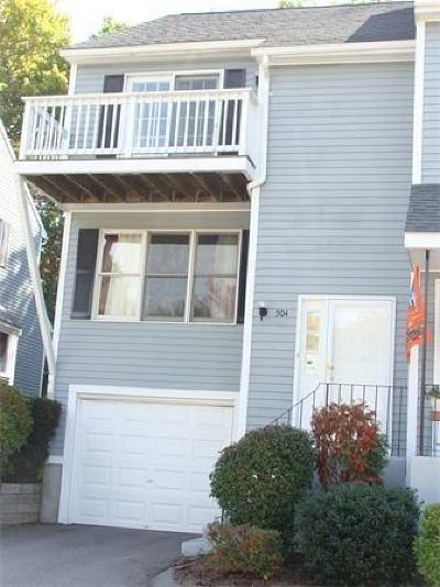 Attleboro Rental For Rent: 101 South Ave #504