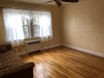 Attleboro Rental For Rent: 180 South Main Street #3