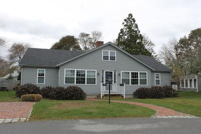 MA-Barnstable County Multi Family Home For Sale: 53 Meadow Lane