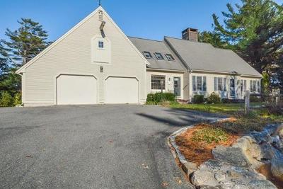 Wareham Single Family Home For Sale: 4 Checkerberry Ln