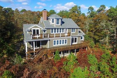 Falmouth Single Family Home For Sale: 17 Meadow Neck Rd