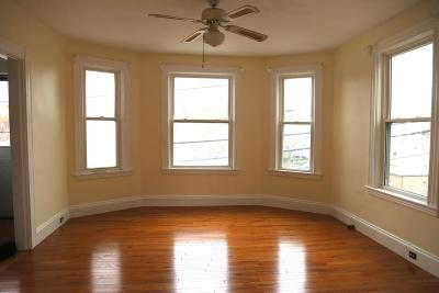 Arlington Rental For Rent: 114 Paul Revere Rd