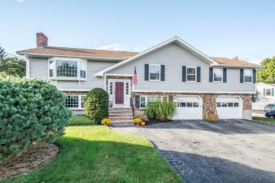 Reading MA Single Family Home New: $599,900
