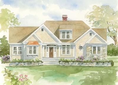 Rehoboth Single Family Home For Sale: 18 Lake Street