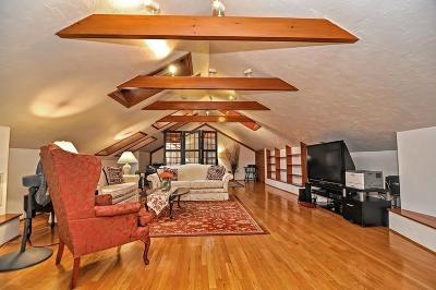 Newton Condo/Townhouse For Sale: 48 Hollis #PH4