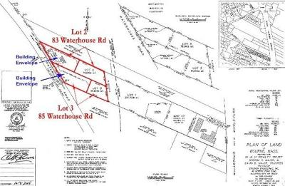 Bourne Residential Lots & Land For Sale: 83 Waterhouse Rd