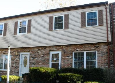 Bourne Condo/Townhouse New: 203 Village Dr #203