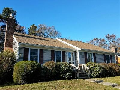 Falmouth Single Family Home For Sale: 19 Esker