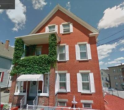 Lowell Rental For Rent: 1 Dracut St #1