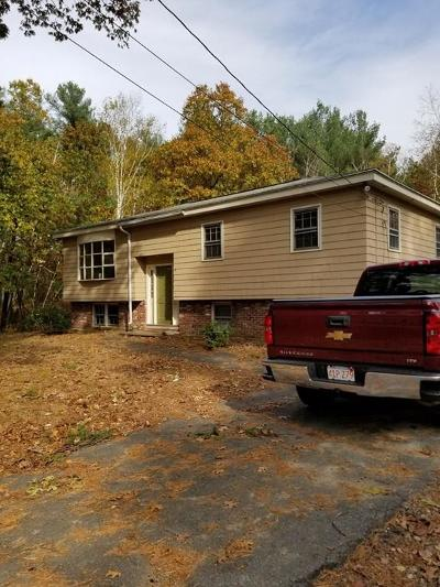 chelmsford Rental For Rent: 17 Tadmuck Rd