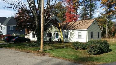 Canton Single Family Home Price Changed: 39 Birchcroft Rd