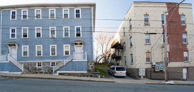Fall River Multi Family Home For Sale: 287/297 Hartwell St