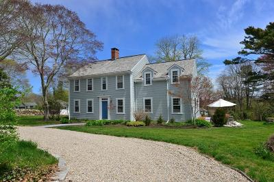 Westport Single Family Home For Sale: 1980 Main Rd