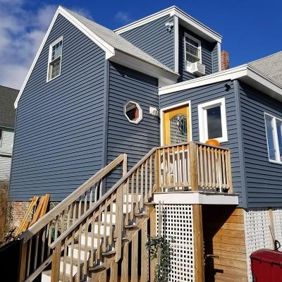 Lowell Single Family Home For Sale: 19-21 Wamesit St