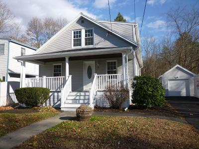 Middleton Single Family Home For Sale: 13 East Street