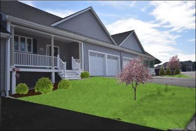 Bellingham Condo/Townhouse For Sale: 412 Village Lane #412