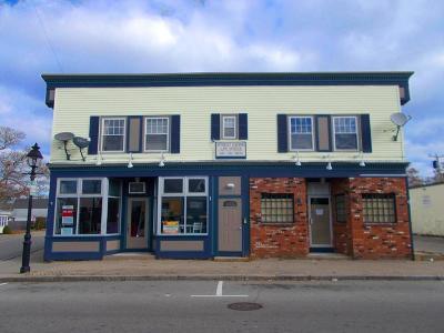 Wareham Multi Family Home For Sale: 239 Onset Ave.
