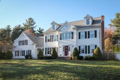 Pembroke Single Family Home For Sale: 48 Lantern Ln
