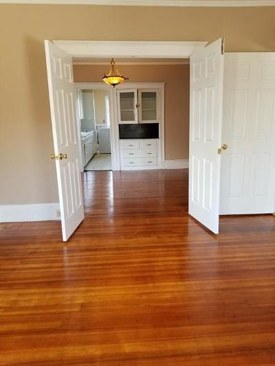Malden Rental For Rent: 21 High Street #2