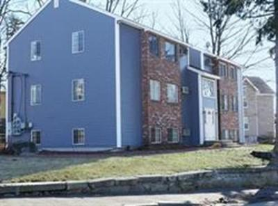 Lowell Condo/Townhouse For Sale: 1 19th #4