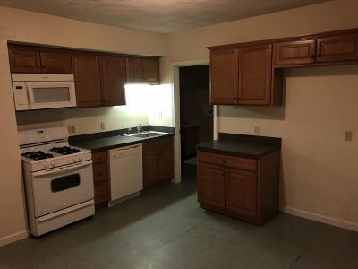 Malden Rental For Rent: 66 Home St #2