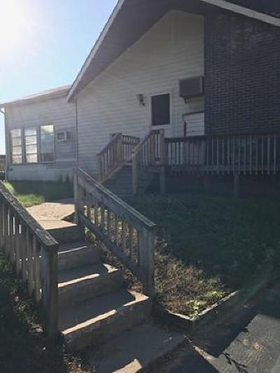 Rehoboth Single Family Home Under Agreement: 215 Wheeler St