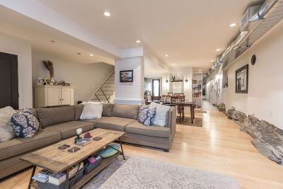 Condo/Townhouse For Sale: 1692 Washington Street #1