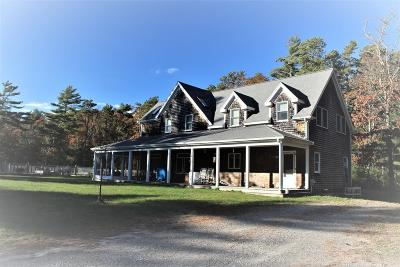 Wareham Single Family Home For Sale: 42 Towhee Rd