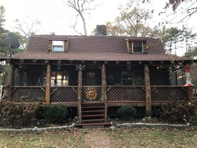 Pembroke Single Family Home For Sale: 38 Fairview Ave