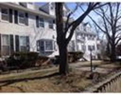 Rockport Rental For Rent: 227 Granite Street #4A