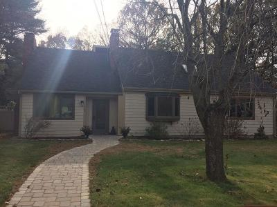 Sudbury Single Family Home For Sale: 141 Stock Farm Rd