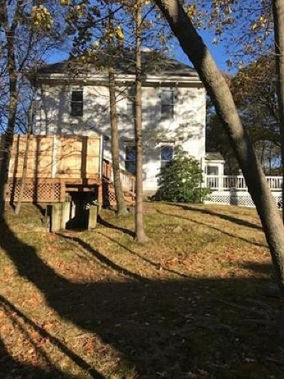 Newton Condo/Townhouse For Sale: 1190 Boylston St #A