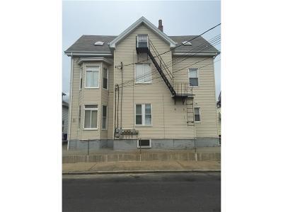 Multi Family Home Sold: 99 Carpenter St