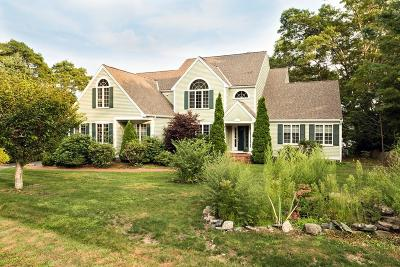 Falmouth Single Family Home For Sale: 7 Southview Way